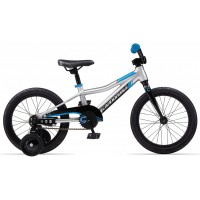 "Велосипед 16"" Cannondale Trail CB Boys brushed"