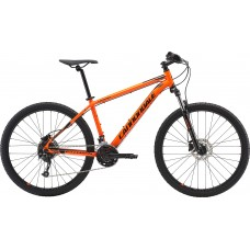 "Велосипед 27,5"" Cannondale Catalyst 2 ORG оранжевый 2018"