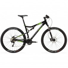 "Велосипед 29"" Cannondale Rush 1 2014"