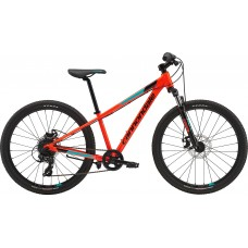 """Велосипед 24"""" Cannondale Trail ARD OS 2018"""