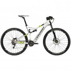 "29"" Cannondale SCALPEL 4 2015 бел."